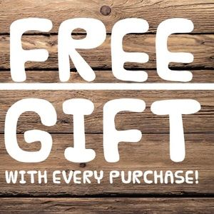 Tops - Free gift with purchase